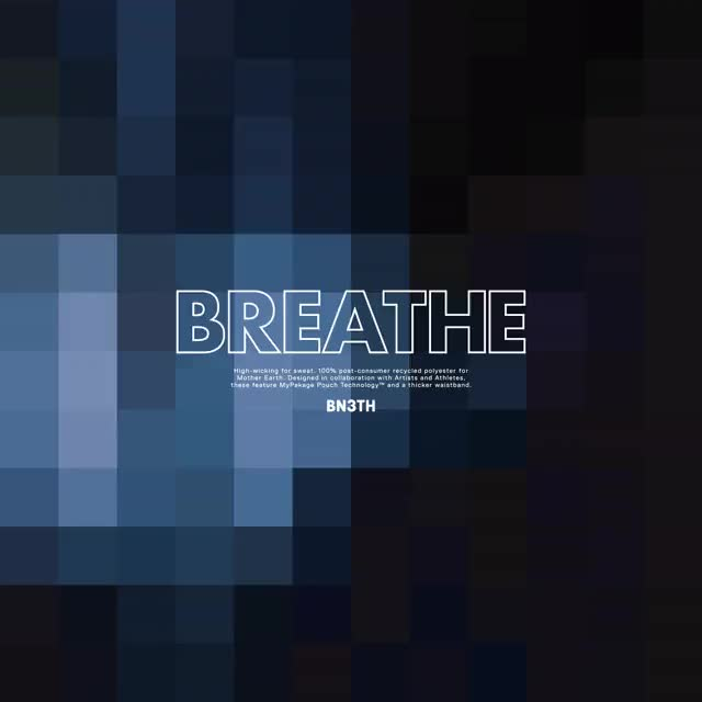 Watch and share B3NTH Breathe Pixel 12-01 GIFs on Gfycat