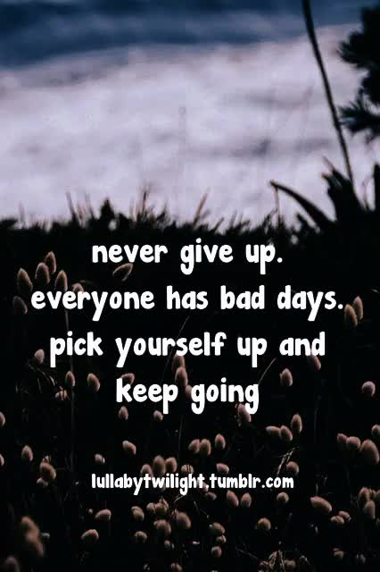 Watch and share Feeling Positive GIFs and Inspiring Quotes GIFs on Gfycat