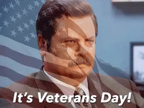 Watch and share Veterans Day GIFs on Gfycat