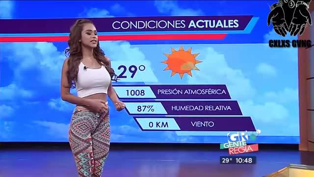 Watch and share Yanet Garcia Clima - Perfecta Leggins # GIFs on Gfycat