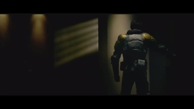 Watch and share Dredd GIFs by maggot1 on Gfycat