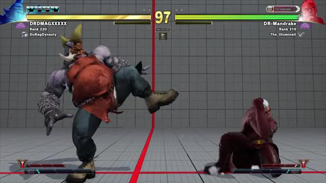 Watch STREET FIGHTER V 20181206214557 GIF on Gfycat. Discover more StreetFighter GIFs on Gfycat