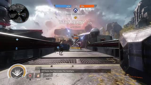 Watch My butthole clenched for a split second GIF by @thievasaurus on Gfycat. Discover more titanfall GIFs on Gfycat