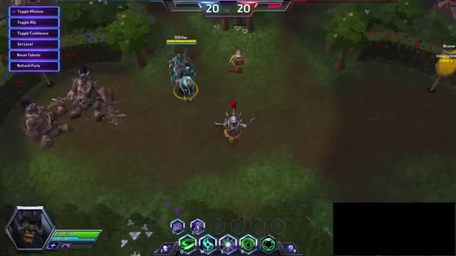 Watch Zeratul Rewind Combo GIF on Gfycat. Discover more heroesofthestorm GIFs on Gfycat