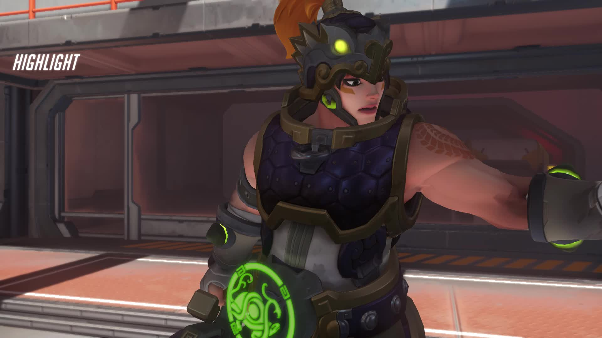 highlight, overwatch, zarya, gifsthatendtoosoon 18-08-13 18-43-17 GIFs