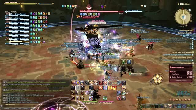 Watch and share FINAL FANTASY XIV 2021-02-08 14-55-55 GIFs on Gfycat
