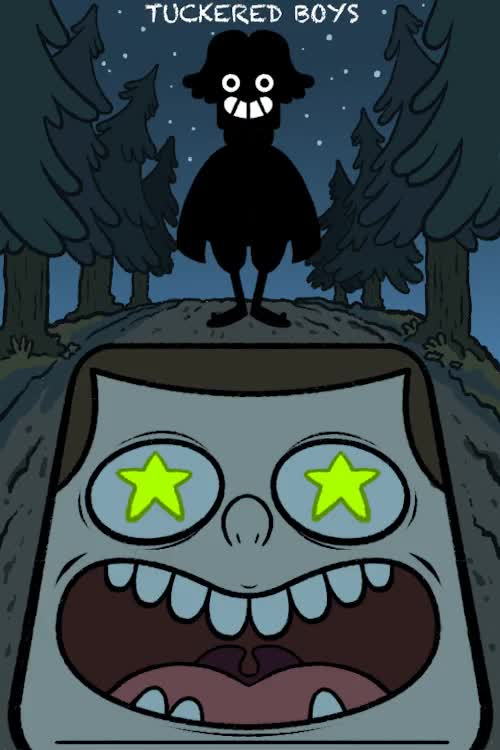 Watch and share Cartoon Network GIFs and Jeff Randell GIFs on Gfycat