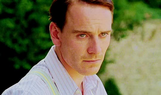 Watch and share Michael Fassbender GIFs and Crying GIFs on Gfycat