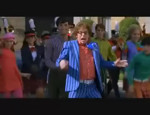 Watch Austin Powers GIF on Gfycat. Discover more Austin Powers, dancing GIFs on Gfycat
