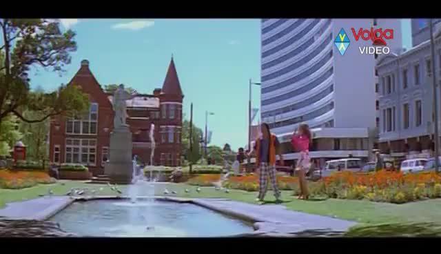 Watch and share Bavagaru Baagunnara Movie Songs - Sorry Sorry - Chiranjeevi Ramba GIFs on Gfycat
