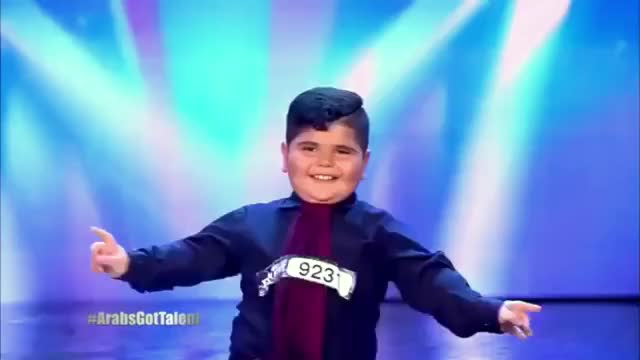 Watch Kid belly dance GIF by Artra (@artra_78) on Gfycat. Discover more belly dance, got talent GIFs on Gfycat