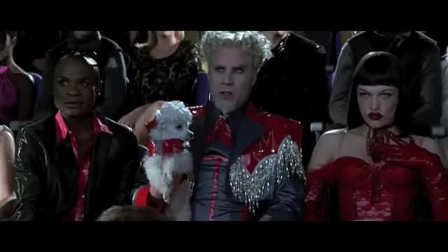 Watch and share Zoolander (7/10) Best Movie Quote - Hansel, He's So Hot Right Now (All Scenes) (2001) GIFs on Gfycat