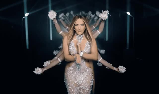 Watch and share Jennifer Lopez GIFs by Reactions on Gfycat