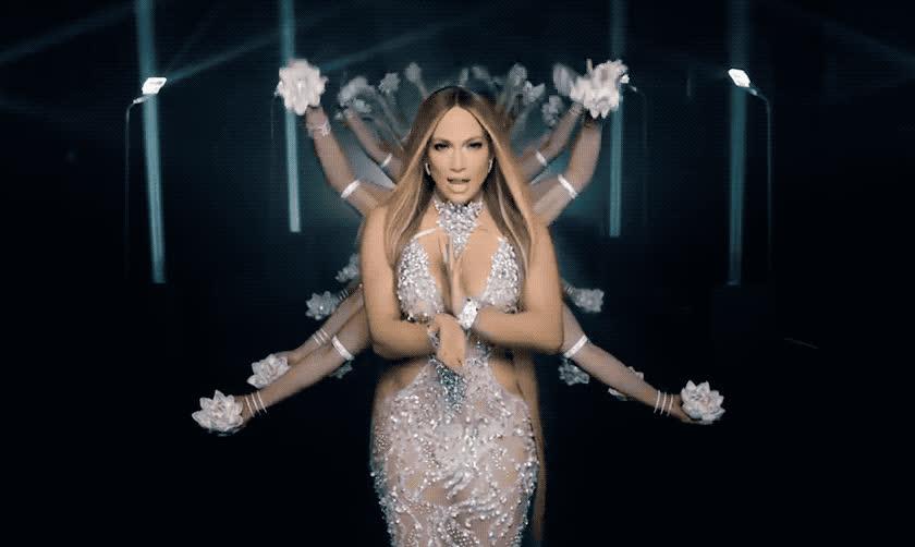 anillo, dance, dancing, el, goddess, hands, hot, hottie, indian, jennifer, jlo, kali, lopez, move, new, perform, pose, sexy, show, song, Jennifer Lopez - El Anillo GIFs