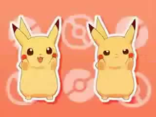 Watch and share Pikachu GIFs and Pokemon GIFs on Gfycat