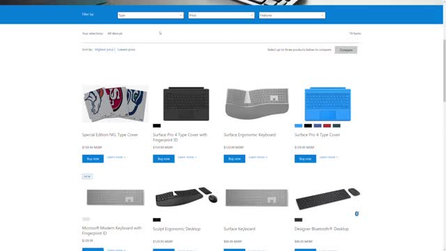 Watch and share Computer & Laptop Keyboards Microsoft - Google Chrome 2019-09-18 21-08-32 GIFs on Gfycat