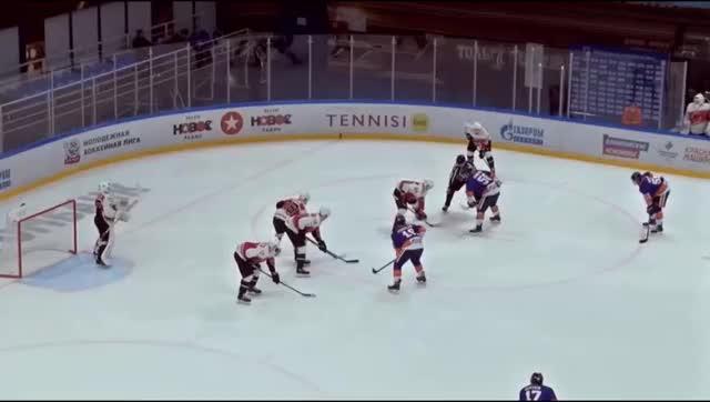 Watch and share Hockey GIFs by NextGen Hockey on Gfycat