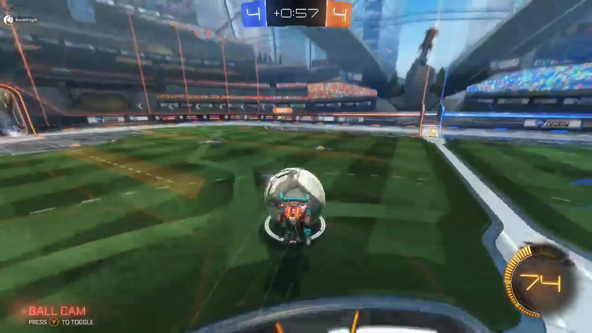 RocketLeague, Gif Your Game GIFs