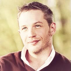 Watch and share Tom Hardy GIFs and Smile GIFs on Gfycat