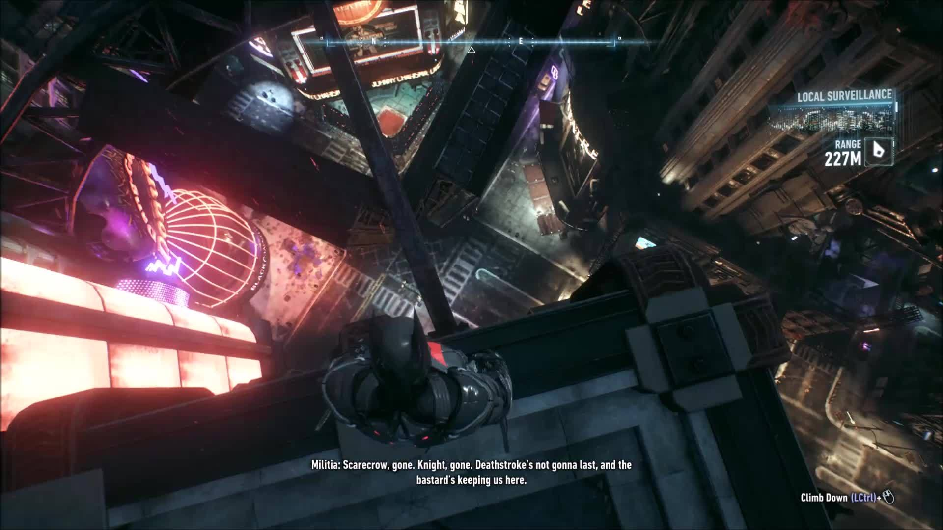 batmanarkham, oddlysatisfying,  GIFs
