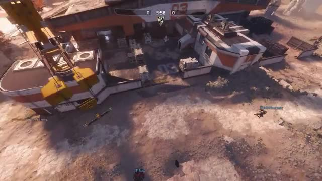 Watch and share Titanfall GIFs and Grapple GIFs on Gfycat