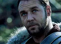 Watch and share Russell Crowe GIFs and Croweedit GIFs on Gfycat