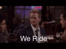 Watch and share HIMYM Barney GIFs on Gfycat