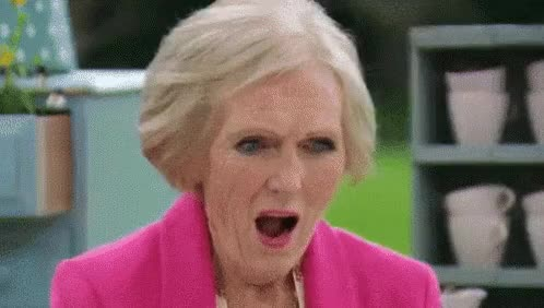 Watch and share Bake Off GIFs on Gfycat