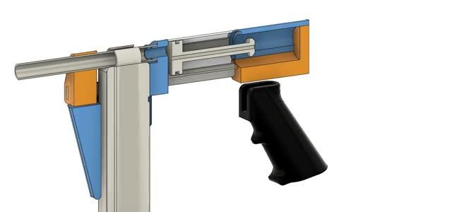 Watch and share Talon Pump Pistol V14 GIFs on Gfycat