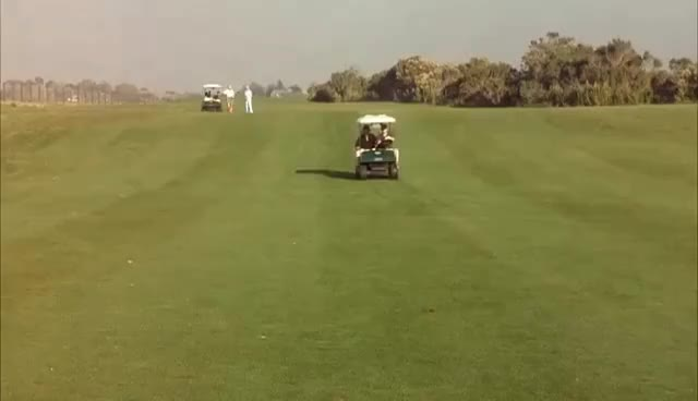 Watch this trending GIF on Gfycat. Discover more golf GIFs on Gfycat