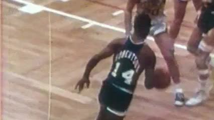 Watch and share Oscar Robertson, Cincinnati Royals GIFs by Off-Hand on Gfycat