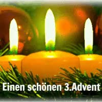 Watch and share Days Of Advent By Mary Beale Photo: 3.Advent 3Advent_zpsc2034570-1.gif GIFs on Gfycat