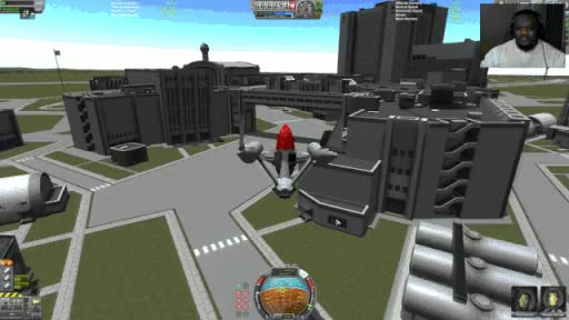 Watch Kerbalspaceprogram GIF on Gfycat. Discover more related GIFs on Gfycat