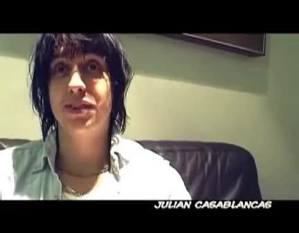 Watch Julian GIF on Gfycat. Discover more Julian Casablancas, The Strokes GIFs on Gfycat