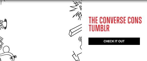 Watch The Converse Cons Tumblr GIF on Gfycat. Discover more related GIFs on Gfycat