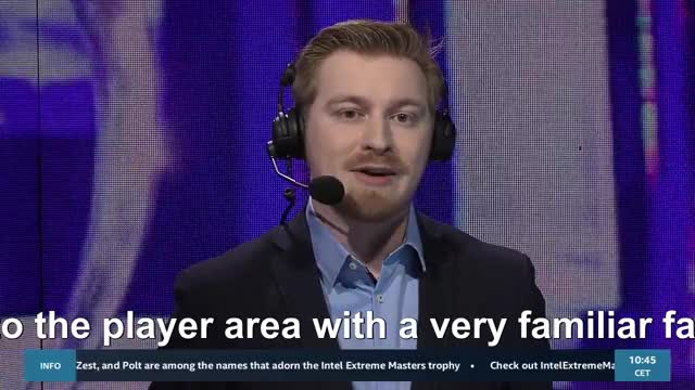 Watch Apparently GIF on Gfycat. Discover more esl, intel extreme masters, kaelaris GIFs on Gfycat