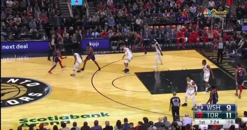 Toronto Raptors, basketball, bs d JV 3 GIFs