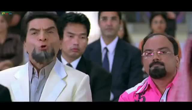 Watch and share Welcome | Full Movie | Akshay Kumar, Katrina Kaif, Anil Kapoor, Nana Patekar | HD 1080p GIFs on Gfycat