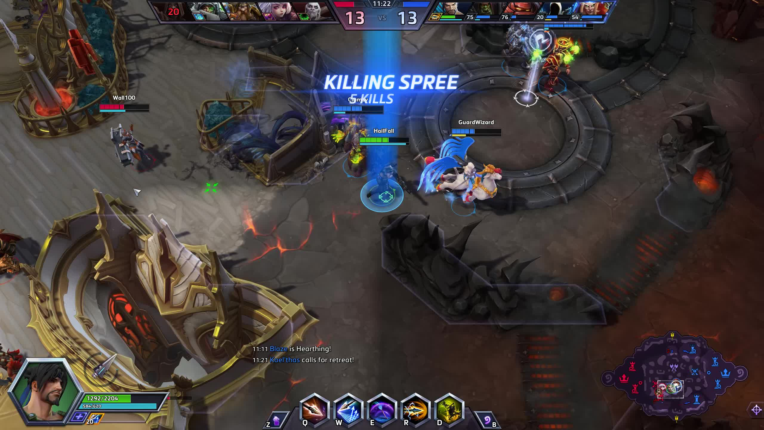 heroesofthestorm, Heroes of the Storm 2019.03.21 - 15.21.07.04.DVR GIFs