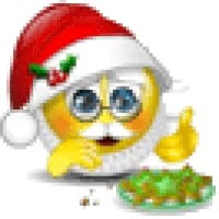 Watch and share Santa Eating GIFs on Gfycat