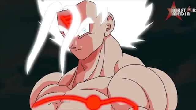 Watch Goku vs Saitama - Part 9 - Hell (Season Finale) [DBZ vs OPM] GIF by The Livery of GIFs (@thegifery) on Gfycat. Discover more Manga, anime, goku, saitama GIFs on Gfycat