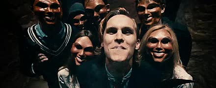 Watch and share The Purge GIFs on Gfycat