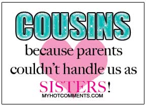 Watch and share Favorite  Cousins animated stickers on Gfycat