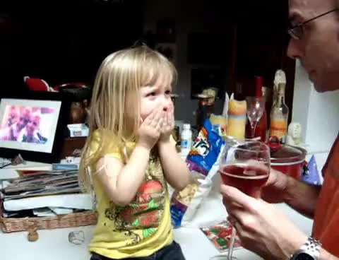 Watch and share Champagne GIFs and Drinks GIFs on Gfycat