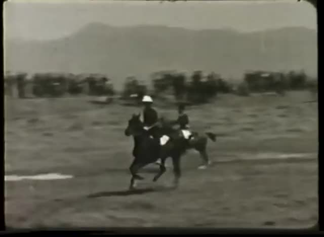 Watch and share 16th Light Cavalry GIFs and Horse Racing GIFs on Gfycat