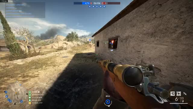 Watch and share Battlefield 1 2019.06.09 - 23.01.43.18.DVR GIFs by lkw0011110 on Gfycat