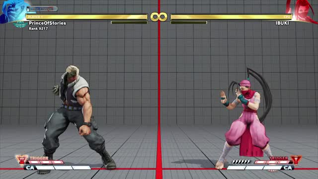 Watch STREET FIGHTER V 20180911073105 GIF by EventHubs (@eventhubs) on Gfycat. Discover more related GIFs on Gfycat