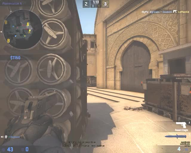 Watch Csgo GIF by Zoja (@zoja--) on Gfycat. Discover more CSGO, EZ, Onetap, WTF, Zoja- GIFs on Gfycat