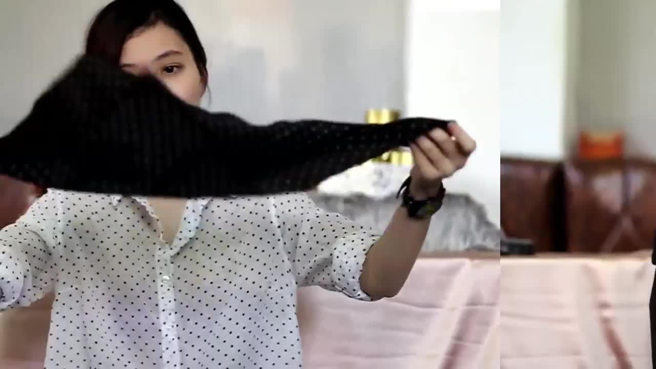 Khăn bandana  các tín đồ thời trang đã update item siêu hot này chưa? ảnh 12