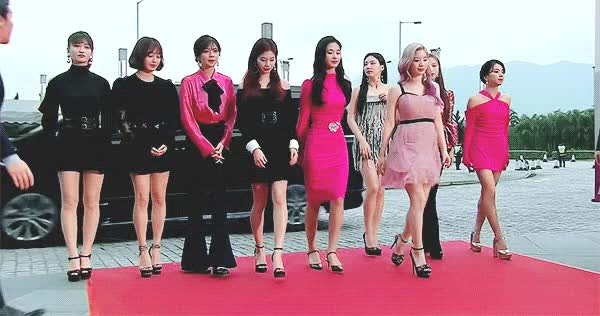 Watch and share Redcarpet GIFs and Mama2018 GIFs by Chuxwice on Gfycat